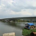 Dự án thi công cầu Phú Long   Quận 12   Tp.Hồ Chí Minh