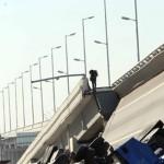 Vụ sập cầu ở Cáp Nhĩ Tân, Trung Quốc: Lung lay lòng tin - ảnh 1