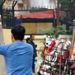Dự thảo Luật thủ đô: Cánh cửa hẹp cho người nhập cư - ảnh 1