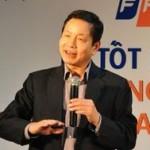Vừa trở lại ghế nóng, TGĐ Trương Gia Bình chỉ rõ 5 thách thức của FPT - ảnh 1