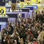 Khám phá những sân bay đạt kỷ lục thế giới - ảnh 1