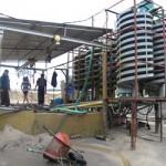 Công ty cổ phần Khoáng sản Hoàng Long: Cam kết cùng đất nghèo phát triển - ảnh 1