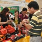 Xúc tiến thương mại: Tập trung tiêu thụ hàng hóa - ảnh 1