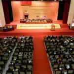 Khai mạc Hội nghị người Việt Nam ở nước ngoài lần thứ hai - ảnh 1