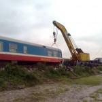 TNGT đường sắt giảm: Mừng nhiều, lo cũng lắm - ảnh 1
