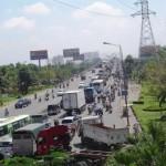 TP.Hồ Chí Minh: Thiếu vốn cho cầu yếu - ảnh 1