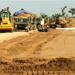 ĐCT Hà Nội-Hải Phòng: Hoàn tất GPMB ngay trong tháng 10/2012 - ảnh 1