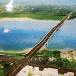 Dự án thi công cầu Bến Thủy II   Hà Tĩnh   Nghệ An