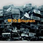 Sản phẩm Nhựa đường chống thấm Bitumen M10   MBND03