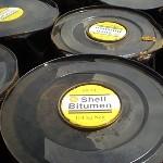 Sản phẩm Nhựa đường đóng thùng SHELL (SINGAPORE)   MBND04